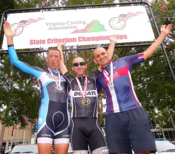 VA State Age-graded Champ Dave2 08-09-14
