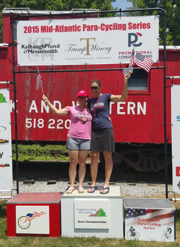 Shenandoah TT Christine 07-25-15